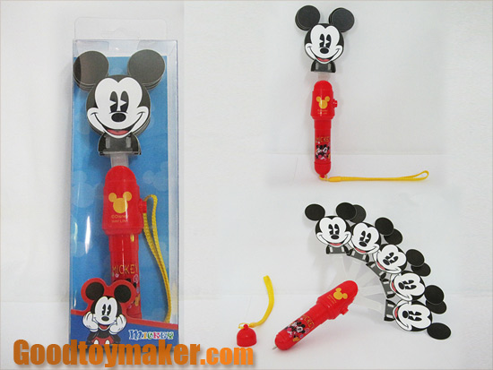 Disney Fan pen